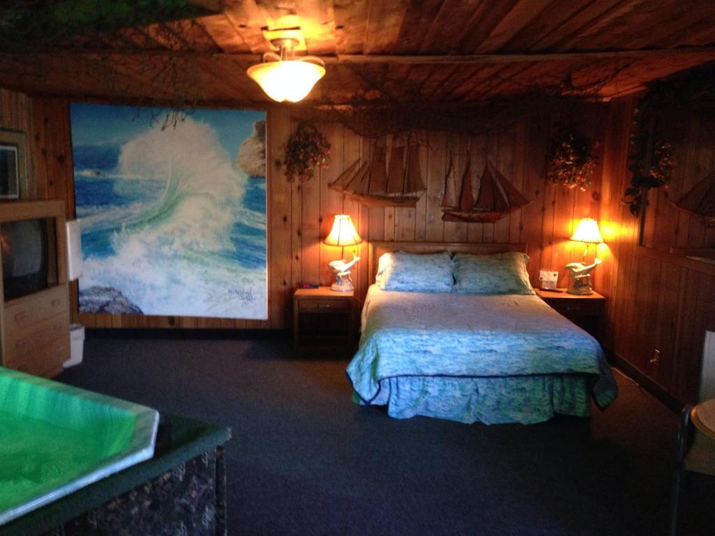 Motels In Coeur D Alene Idaho